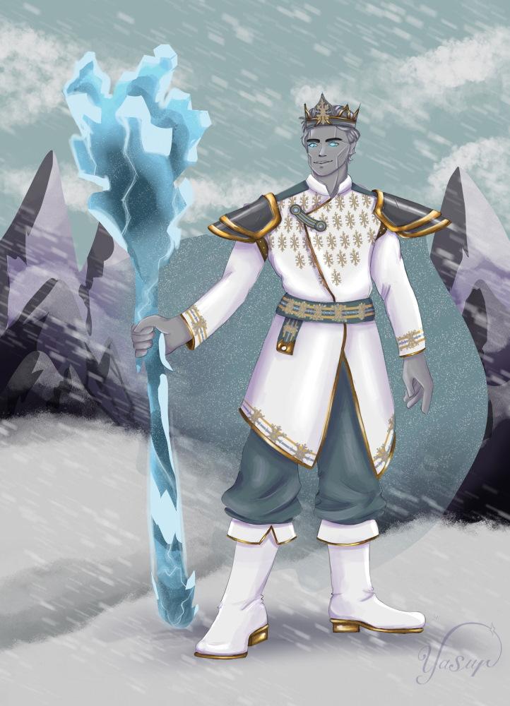 @IAmYasur-good-emperor