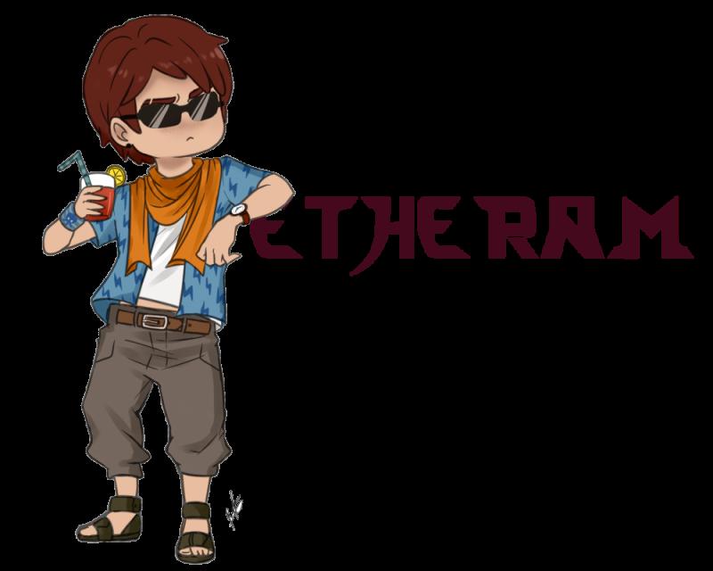 Etheram-jay