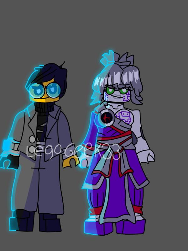 LegoGeek33_Pixal-Borg
