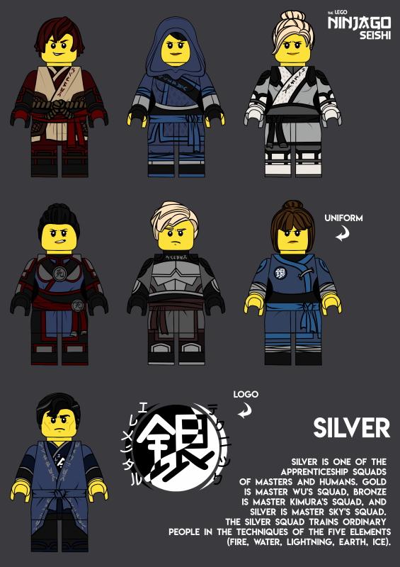 Seishi-silver